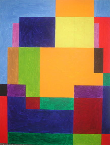 , 'Untitled,' 1987, Galerie Meyer Kainer