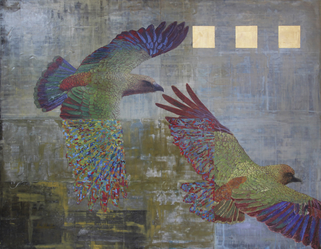 , 'Limitless,' 2018, Sorelle Gallery Fine Art
