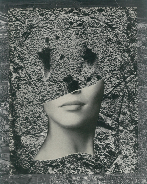 , 'Anonymous Woman No. 45,' 2012, Modernism Inc.