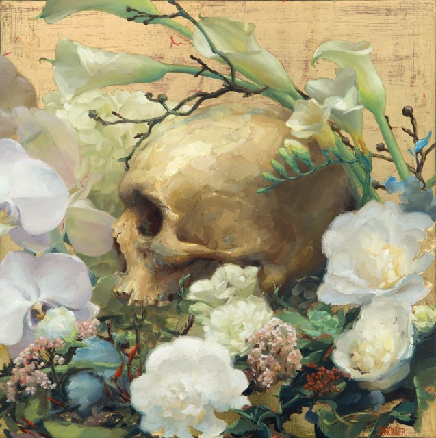 , 'Flora,' 2017, Gallery 1261