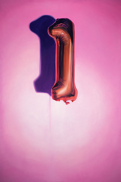, 'the one,' 2016, Duran Mashaal