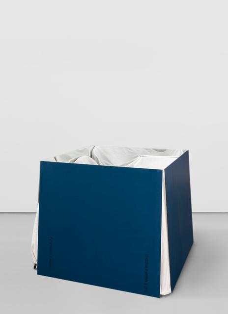 , 'Untitled,' 1999, Vera Cortês
