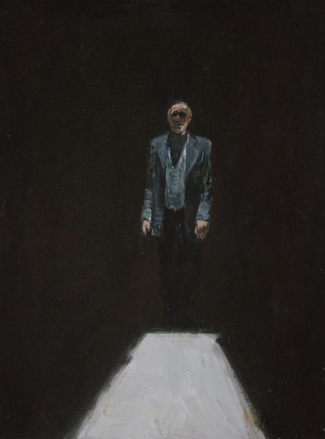 , 'The Idea of Hanussen,' 2013, Slete Gallery