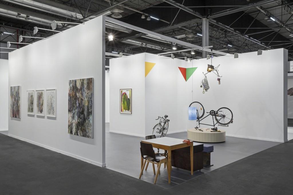 Images: Courtesy Galerie nächst St. Stephan Rosemarie Schwarzwälder Photos: Sebastiano Pellion