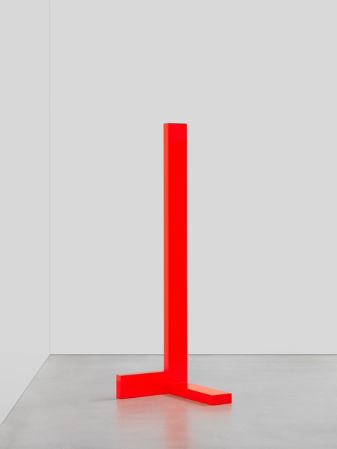 , 'Verstärker 6,' 2016, Casado Santapau