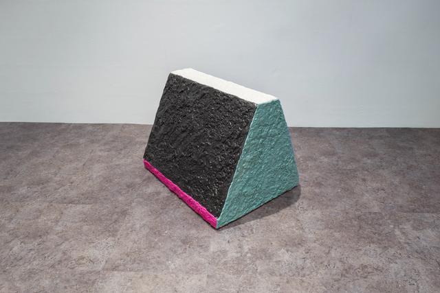 , 'Foam Series_Sofa Set_Stool,' 2018, g.gallery