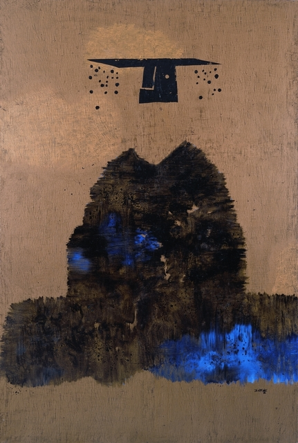 , 'Chinese Emperor-1,' 2008-2013, Tina Keng Gallery
