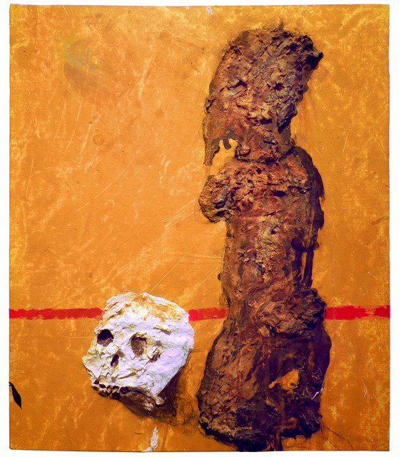 , 'Patine Sacrificielle,' 1999-2000, Ben Brown Fine Arts