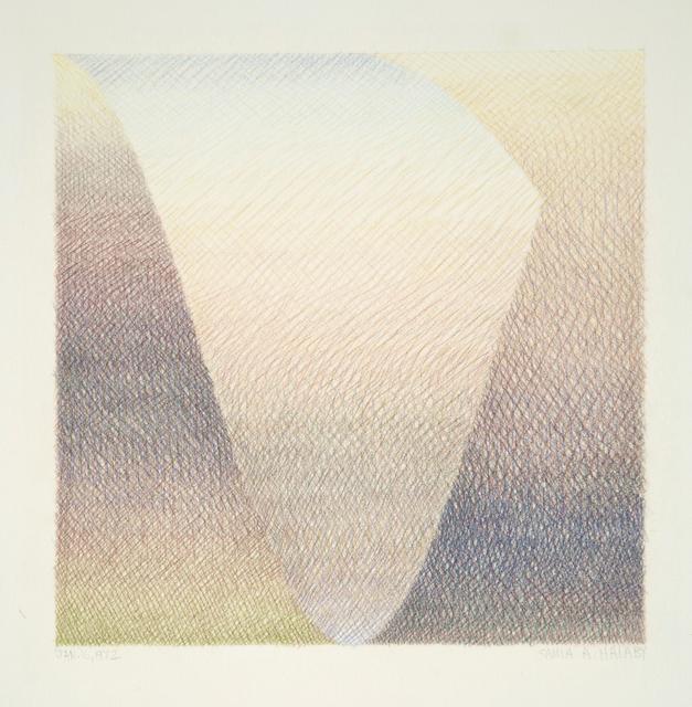 , 'Heart,' 1972, Ayyam Gallery