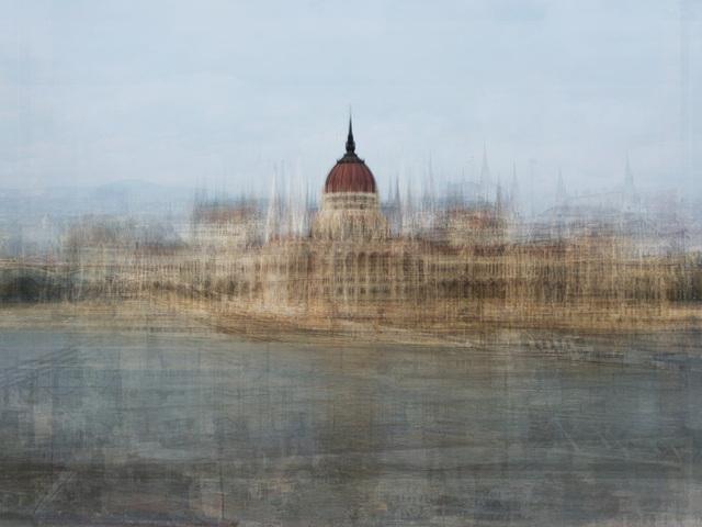 , 'Budapest,' 2005-2014, Danziger Gallery