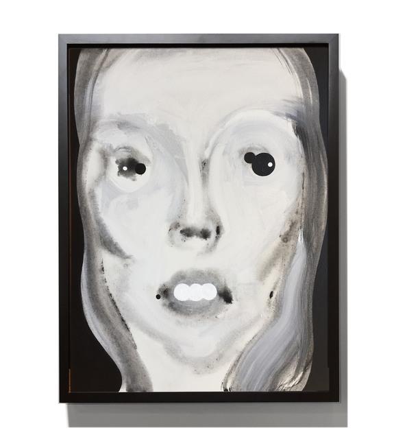 , 'J. Mitchel Vivian,' 2017-2018, MvVO ART
