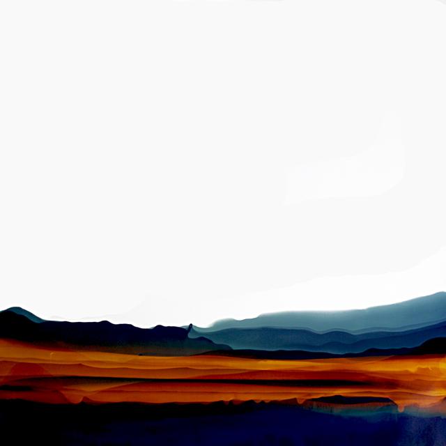 , 'Interior landscapes # 40,' 2017, Shazar Gallery