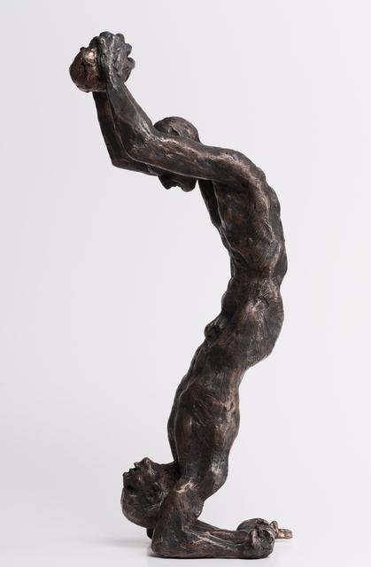 , 'Cain and Abel,' 2011, GALERIE BENJAMIN ECK