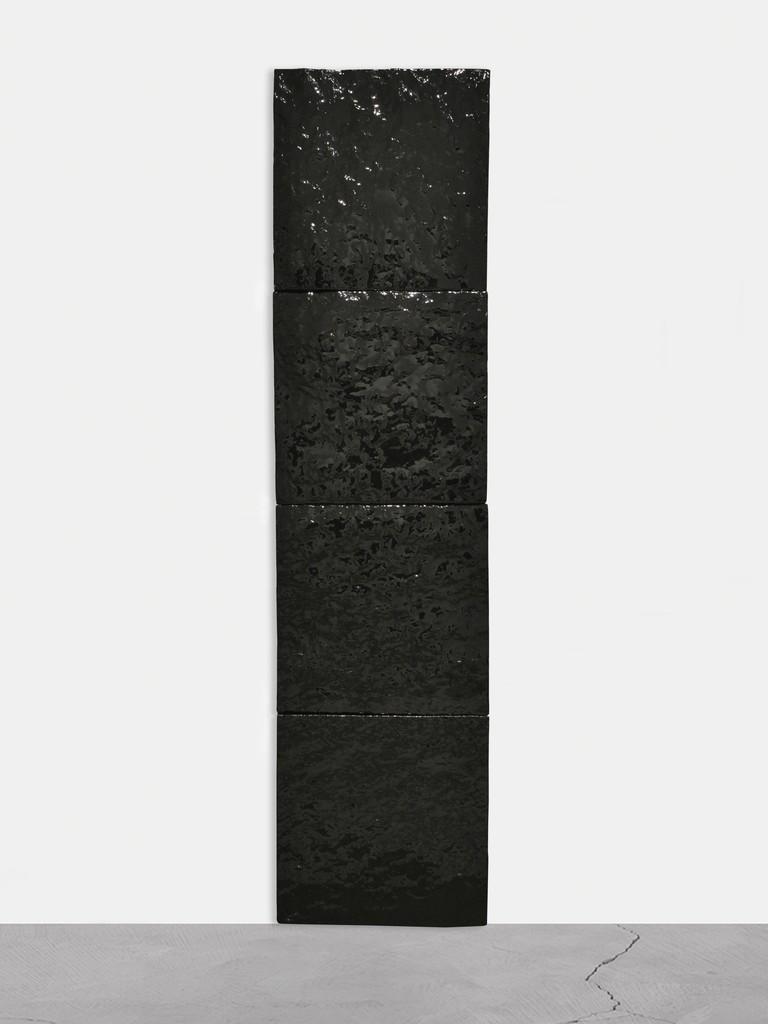 Untitled (Black Earth Series)