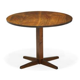 Pedestal table, New Hope, PA