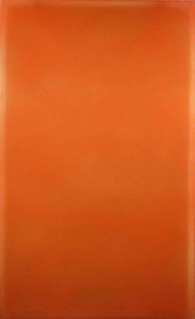 , 'Chee Chako Sun 3,' 2014, Foster/White Gallery