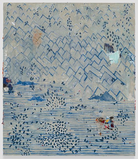 Marina Rheingantz, 'Enrique', 2018, Zeno X Gallery