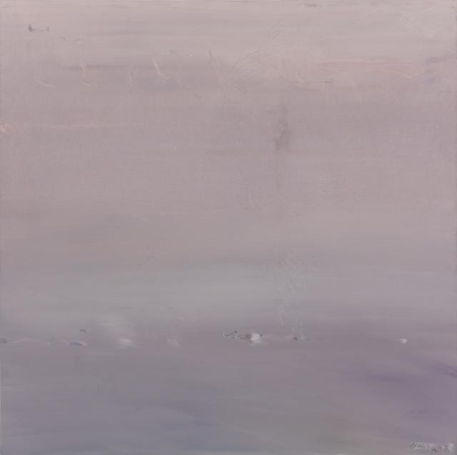, 'Mind Ocean 心海,' 2007, PIFO Gallery
