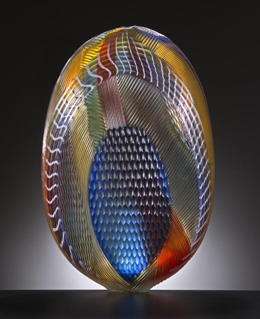 , 'MANDARA,' 2005, Heller Gallery
