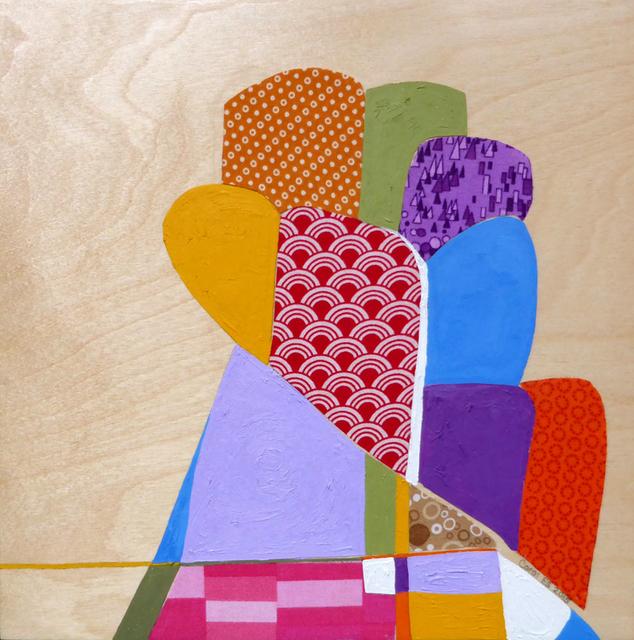 Carol Es, 'Baseline', 2015, Craig Krull Gallery