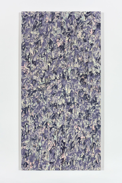 Julian Lethbridge, 'Untitled', 2010/2012, Painting, Oil and pigment stick in medium on linen, Paula Cooper Gallery