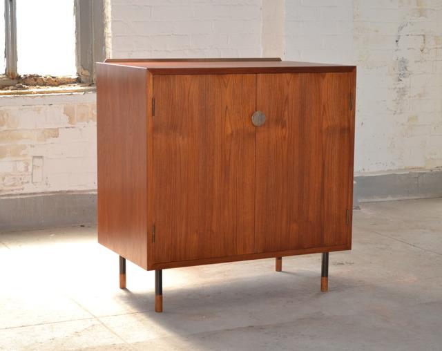 , 'Cabinet,' ca. 1950, Hostler Burrows