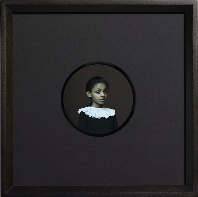 , 'Mickal III,' 2015, Catherine Edelman Gallery