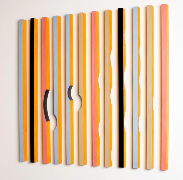 , 'Origine ,' 2013, Michele Mariaud Gallery