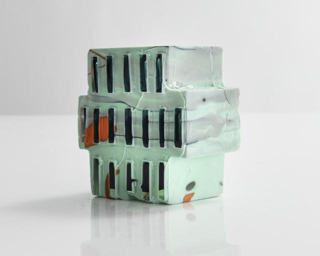 , 'Unique Assemblage Vessel ,' 2016, R & Company