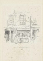 Maunder's Fish Shop, Chelsea