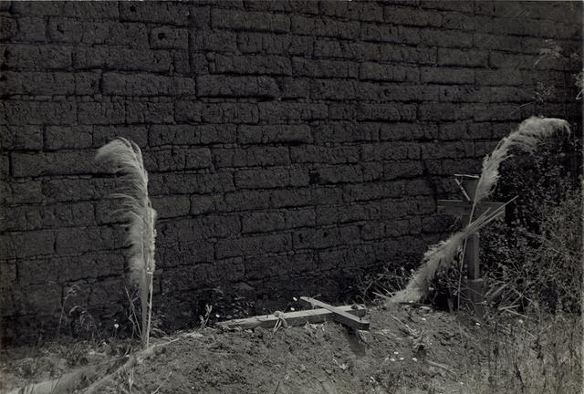 , 'Una Tumba (A Tomb),' 1942, Charles Isaacs Photographs, Inc