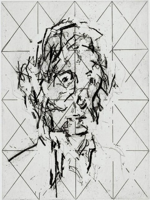 , 'Ruth,' 2006, Nicholas Gallery