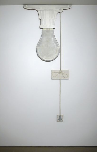, 'Light Bulb,' 1964, Peter Freeman, Inc.