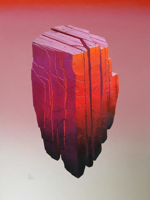 , 'Resonant,' 2018, Goodwin Fine Art