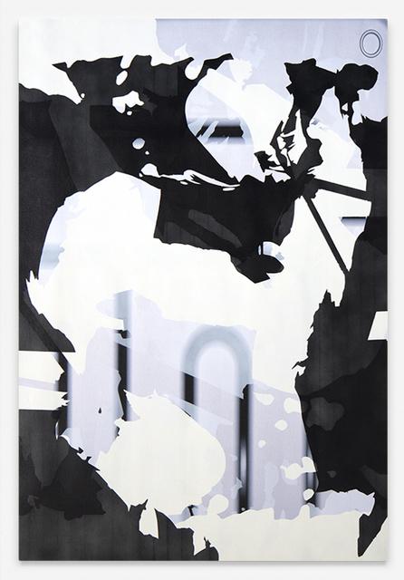 , 'Dayx,' 2016, Galerie SOON