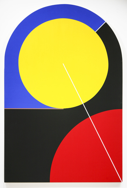 , 'Pow Wow Now,' 1980, David Richard Gallery