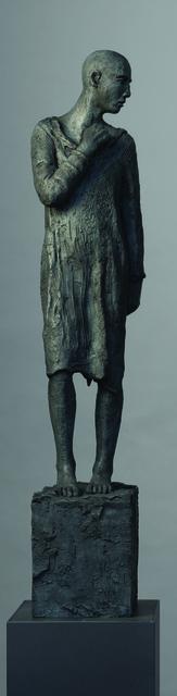 , 'Bronze #123,' 2014, Galerie de Bellefeuille