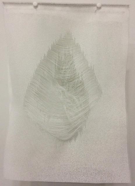 , 'Forum #018,' 2014, Diana Lowenstein Gallery