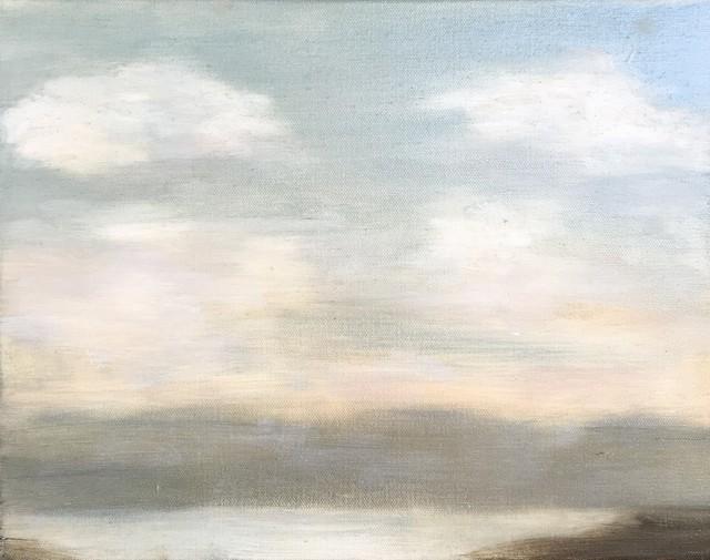 , 'Landscape 7,' 2018, Shain Gallery
