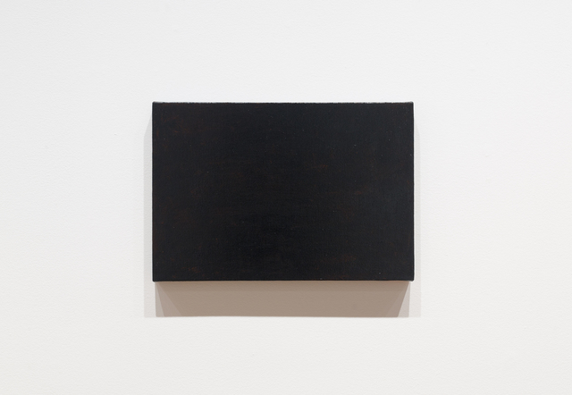 , 'Blackout 2 (Green),' 2018, David B. Smith Gallery