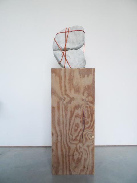 , 'Under pressure ,' 2016, Galerie Nathalie Obadia