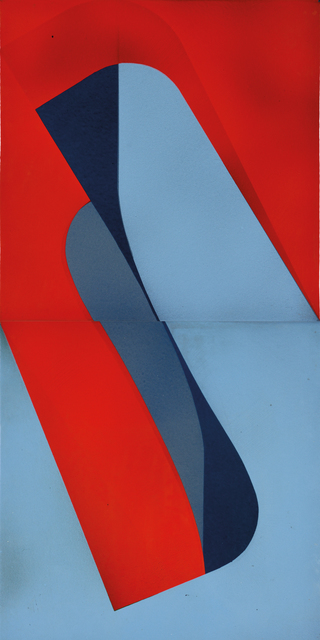 , 'Untitled,' 1971, The Mayor Gallery