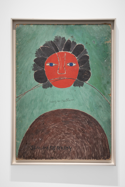 , 'Beethoven,' 1958, Vigo Gallery