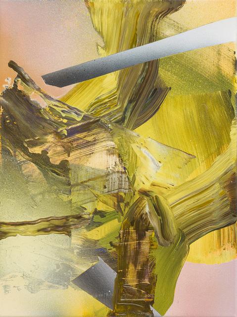 Bernard Lokai, 'Strahl', 2018, Hosfelt Gallery