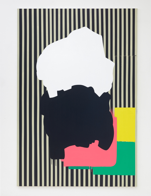 Egan Frantz, 'Where I'm wrong the work is right', 2019, Team Gallery