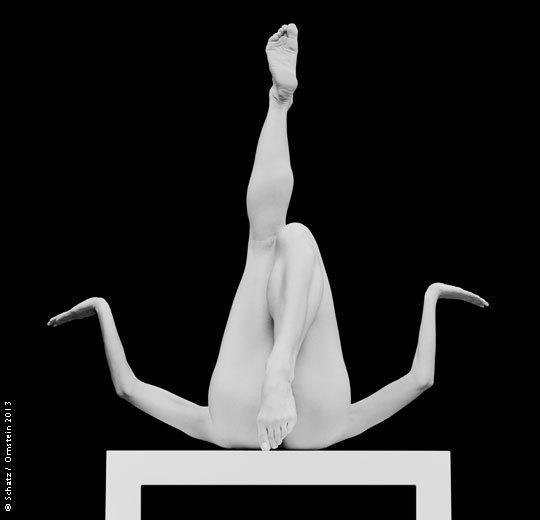 , 'Nude Study #4080,' 1995, Lawrence Fine Art