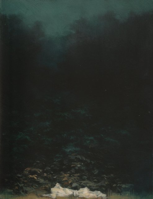 , '02:18,' 2013, Hosfelt Gallery