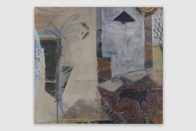 , 'Zeeland ,' 2017, Josh Lilley