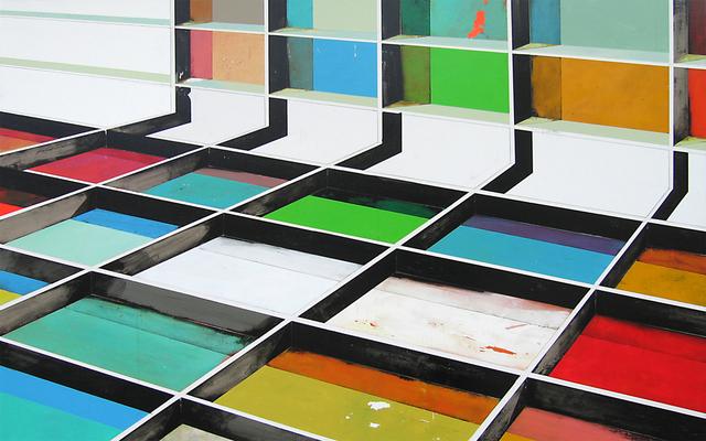 , 'Arrufos e Entulhos,' 2014, Carlos Carvalho- Arte Contemporanea
