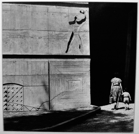 , 'Le Corbusier lakoesgyseg,' 1953, La Forest Divonne